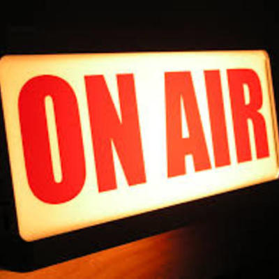 La radio a través del tiempo  timeline