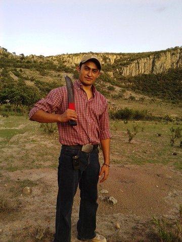 Miguel Angel Martinez Villalobos