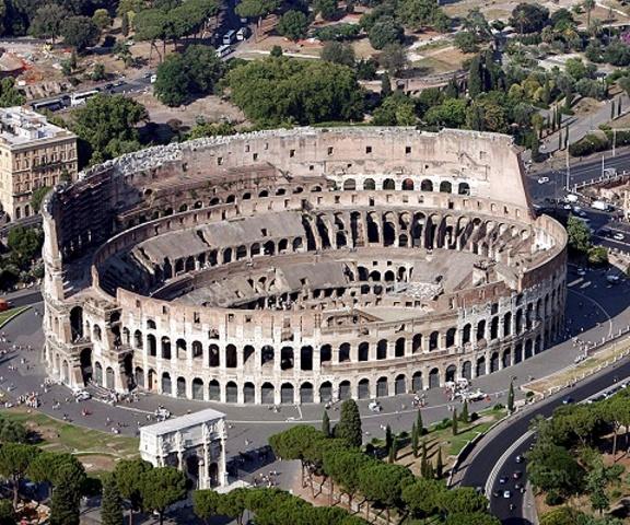 Construyendo un imperio: Roma.