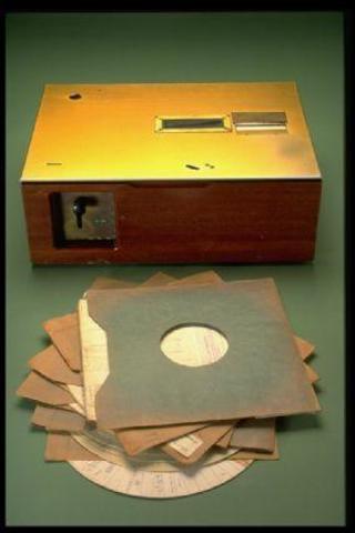 B. F. Skinner y la máquina de enseñanza