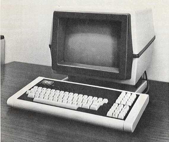 Primer Computador personal-IBM 610