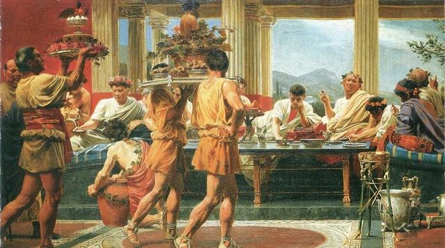 Matrimoni Romani Antichi : Historia de la organizacion eventos timeline