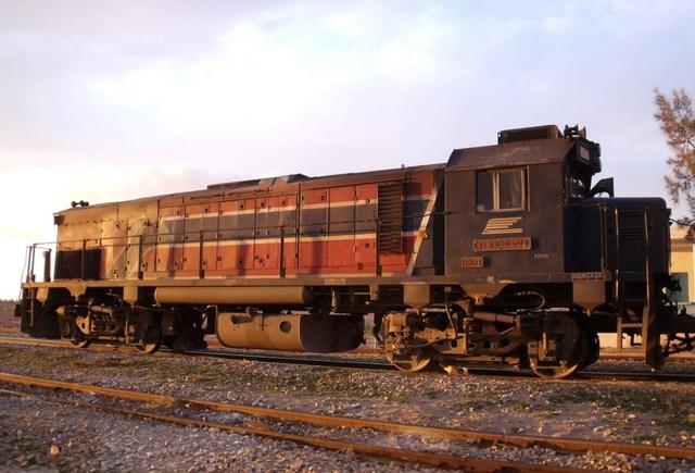 Ferrocarril de Tunja