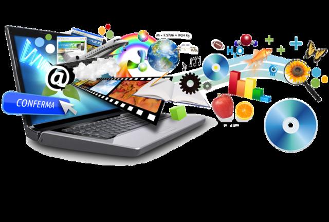 Multimedia interactiva