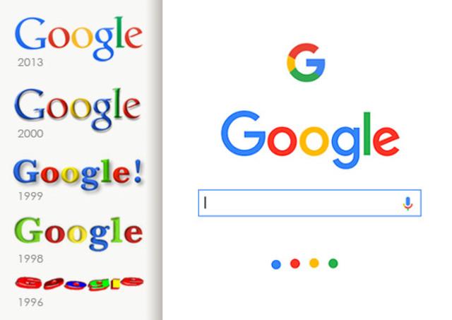 Creación del motor de búsqueda GOOGLE
