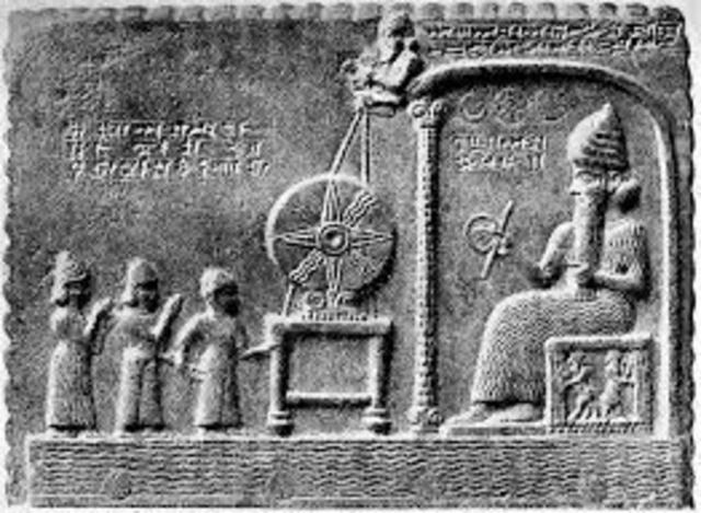 an introduction to the history of the babylonians Babylon is just one among many small kingdoms in mesopotamia when hammurabi becomes its ruler in about 1728 bc he defeats his rivals in the region, and establishes a society based on the rule of law (famous also for the skill of its astronomers and mathematicians) by the end of his reign the whole.