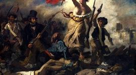 Revolución Francesa IGSM timeline