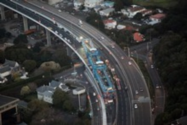 Southern Motorway Closed (national)