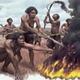 Conquista del fuego prehistorica (1)
