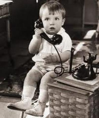 El télefono como apoyo a la enseñanza