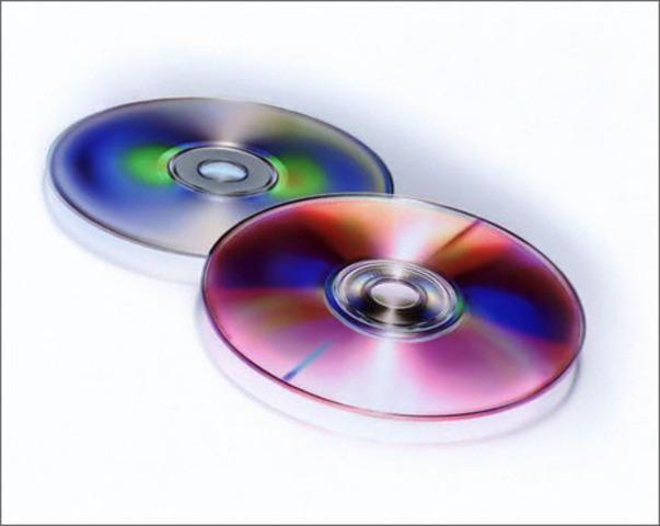 Creación de CD Room Interactivos