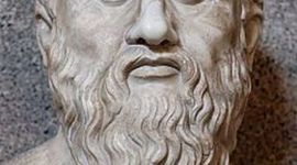 Línea del tiempo: Platón timeline