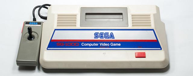 consolas de videojuegos timeline