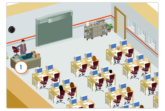 Proyecto educativo LOGO