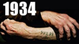 Cronología del Holocausto - 1934 (www.elholocausto.net) timeline