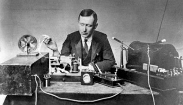 En 1902 se introduce en México una gran innovación tecnológica