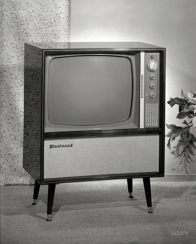 En 1960 cuando se expide la Ley Federal de Radio y Televisión.