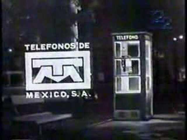 Teléfonos de México S.A.