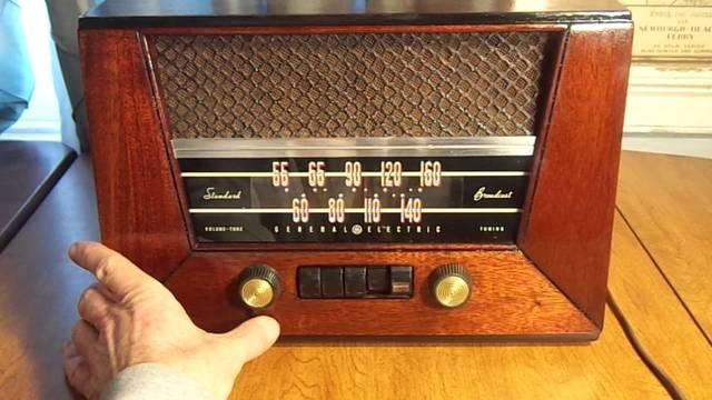 Principales estaciones de Radio