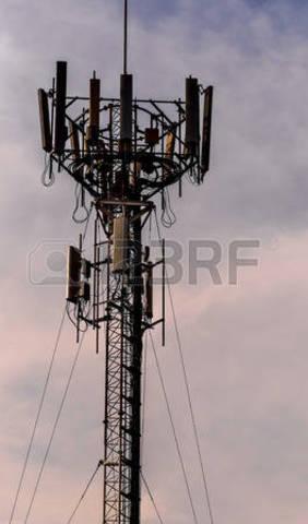 Torre Central de Telecomunicaciones
