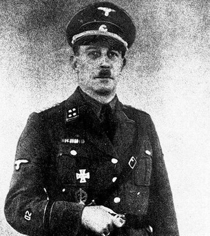 El SS Karl Jager redacta su informe en el que reconoce haber asesinado a 137.346 víctimas en tan solo 3 meses.