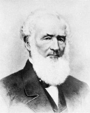 Nace Henry Wells