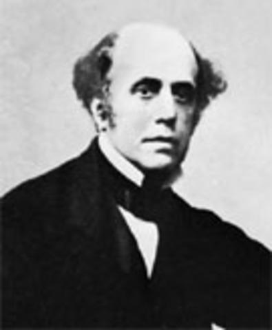 Nace Thomas Cook