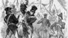 Seminole Origin & Migration timeline