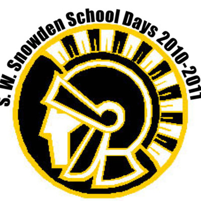 S. W. Snowden School Days timeline