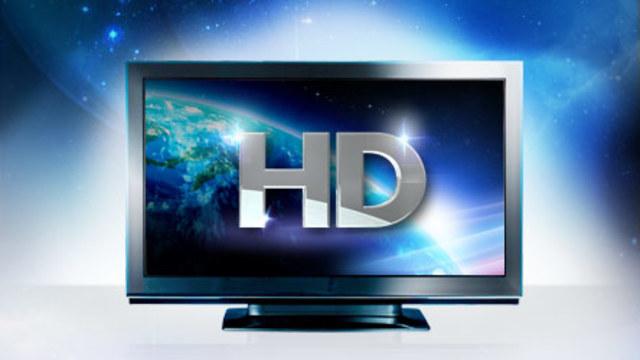 TV de alta definición