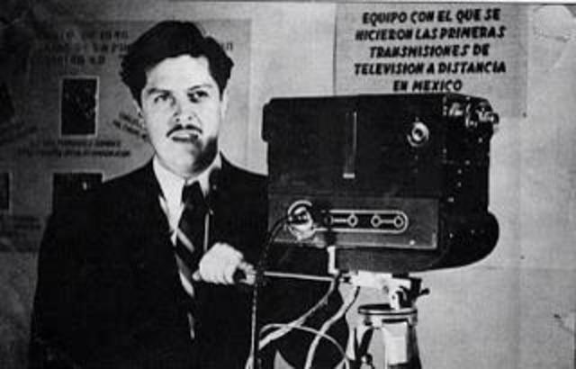 Televisión en Latinoamerica
