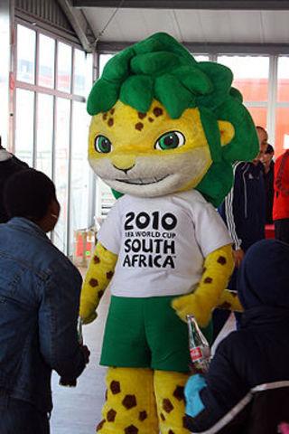 Copa Mundial de la FIFA Sudáfrica