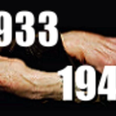 CRONOLOGÍA DEL HOLOCAUSTO (www.elholocausto.net) timeline