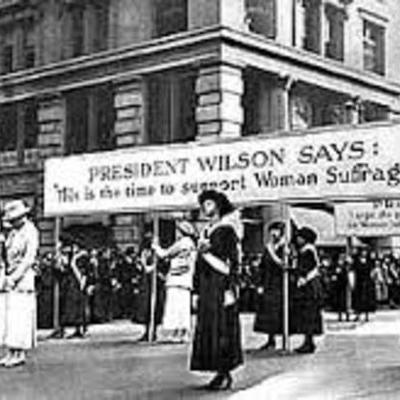 US History Week 3 timeline