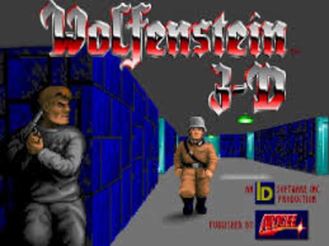Wolfestein 3D