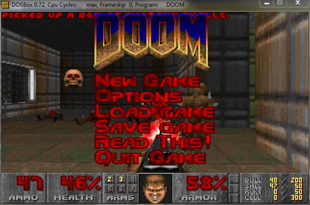 Doom, 1993-2006