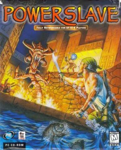 Exhumed/PowerSlave