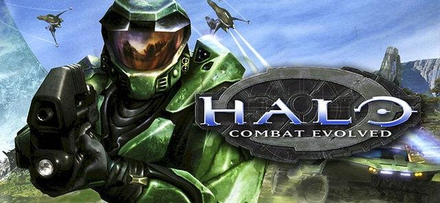 Halo:Combat envolved