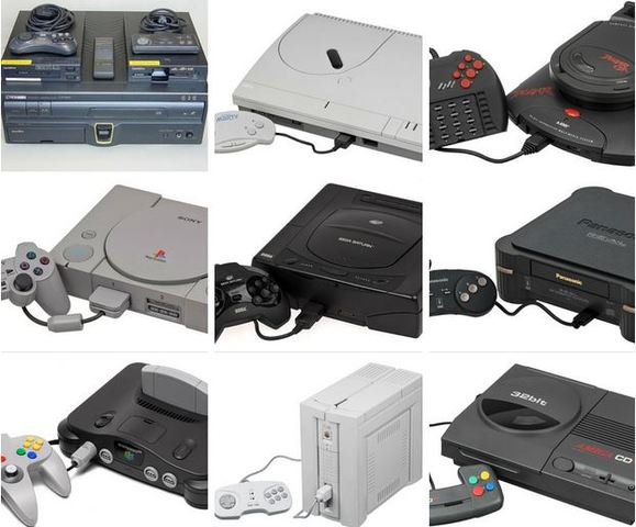 History of game consoles timeline timetoast timelines - Best selling video game consoles ...