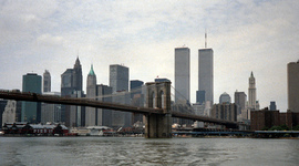 The World Trade Center's History Timeline