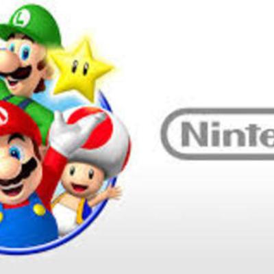 Historia de Nintendo timeline