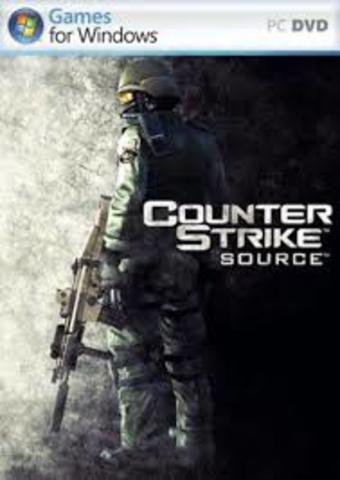 Counter Stike: Source
