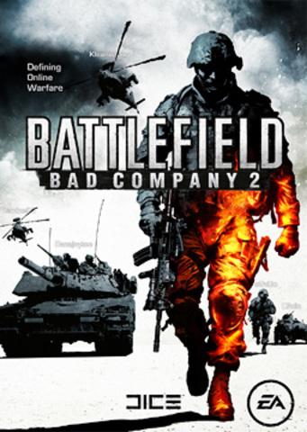 Battelfield: Bad company 2