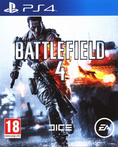 Battelfield 4