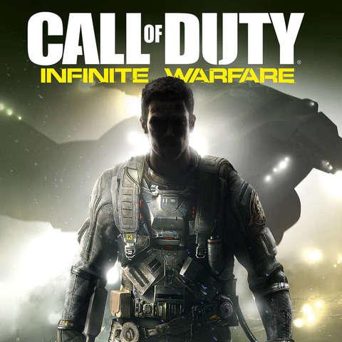 Call of Duty : Infinity Warfare