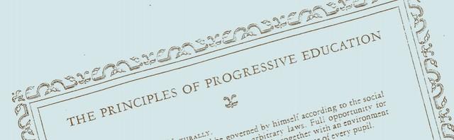Progressive Education Association