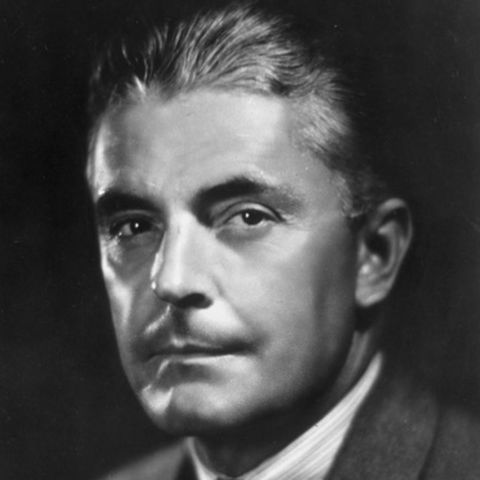 John B Waston