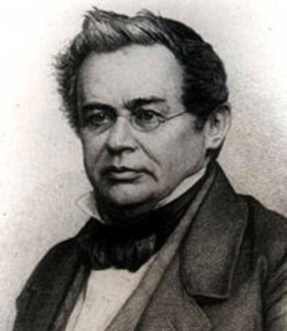 Heinrich Friedrich Emil Lenz (1804 -1865)