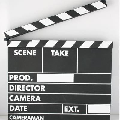Linea del temps cultura audiovisual timeline