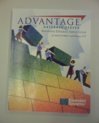 Advantage 5.0 Released